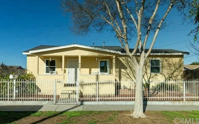 8329 Edna Street, Pico Rivera, CA 90660 (#DW21010795) :: Team Forss Realty Group