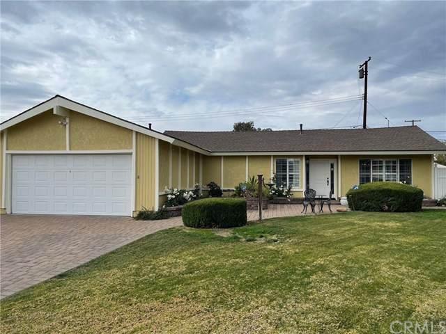 125 Shelby Way, Upland, CA 91786 (#CV21012880) :: Cal American Realty