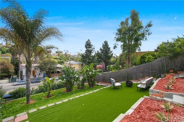 1405 Silver Lake Boulevard, Los Angeles (City), CA 90026 (#PW21012861) :: Bob Kelly Team