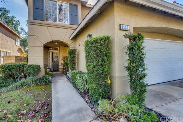 1376 Augusta Drive, Upland, CA 91786 (#CV21006126) :: Cal American Realty