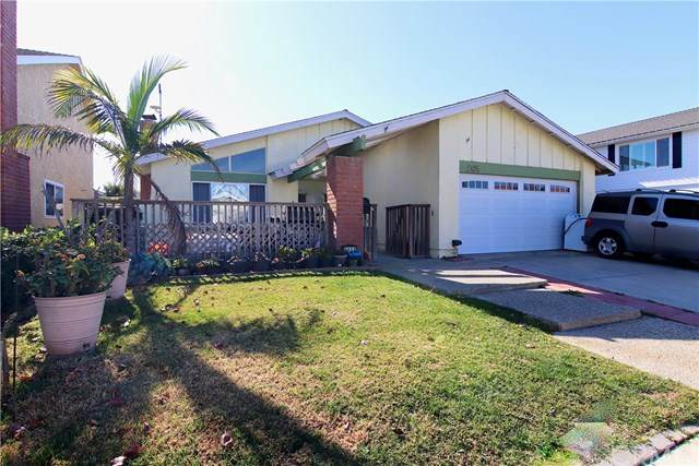 5452 Shrewsbury Avenue, Westminster, CA 92683 (#PW21012411) :: Zember Realty Group