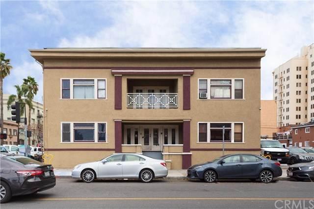 354 Chestnut Avenue #33, Long Beach, CA 90802 (#OC21012888) :: The Bhagat Group