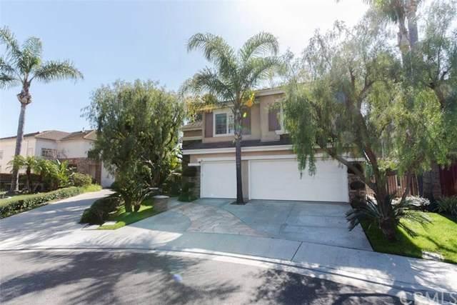 128 Nighthawk, Irvine, CA 92604 (#OC21011179) :: Veronica Encinas Team