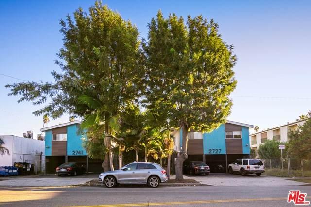 2727 Abbot Kinney Boulevard, Venice, CA 90291 (#21682824) :: Team Forss Realty Group