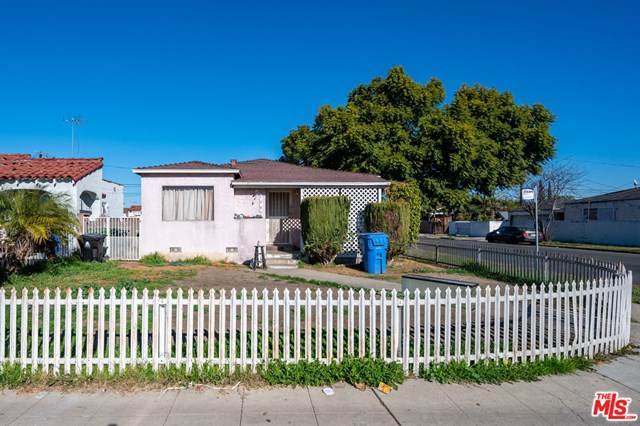 759 E Colden Avenue, Los Angeles (City), CA 90002 (#21681520) :: Team Forss Realty Group