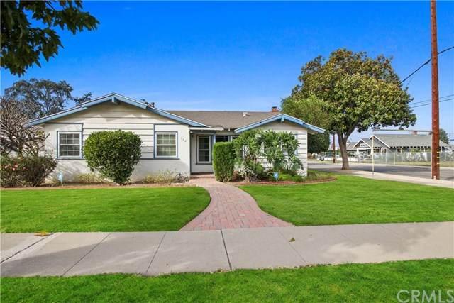 308 S California Street, Orange, CA 92866 (#PW21007159) :: Zutila, Inc.