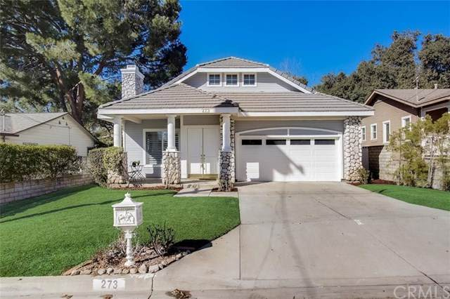 273 Valle Vista Avenue, Monrovia, CA 91016 (#PF21012939) :: Team Forss Realty Group