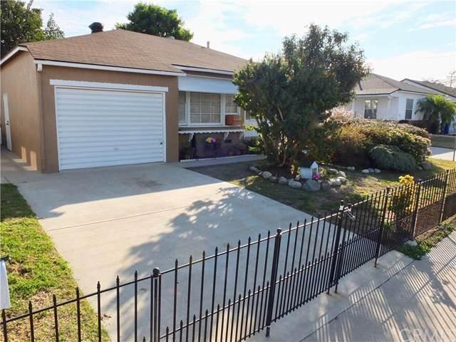 5628 Whitewood Avenue, Lakewood, CA 90712 (#PW21012312) :: Compass
