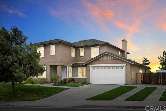 32192 Daisy Drive, Winchester, CA 92596 (#SW21012973) :: Team Forss Realty Group