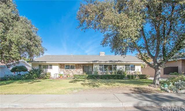 569 Occidental Drive, Claremont, CA 91711 (#CV21012932) :: The Alvarado Brothers