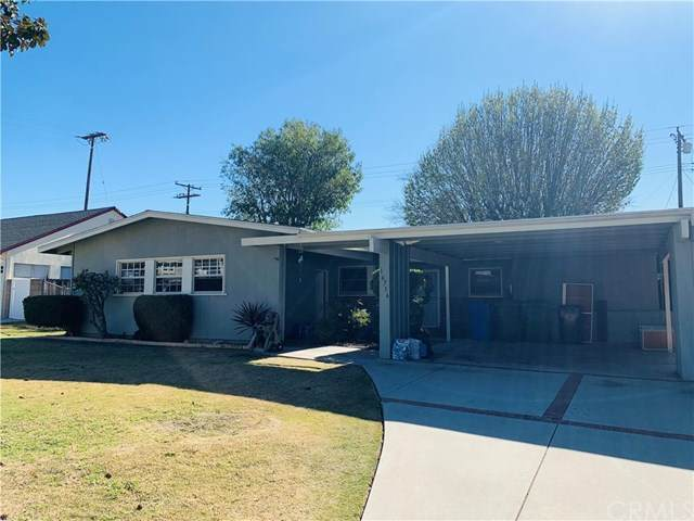 16714 Janine Dr, Whittier, CA 90603 (#PW21012950) :: Compass