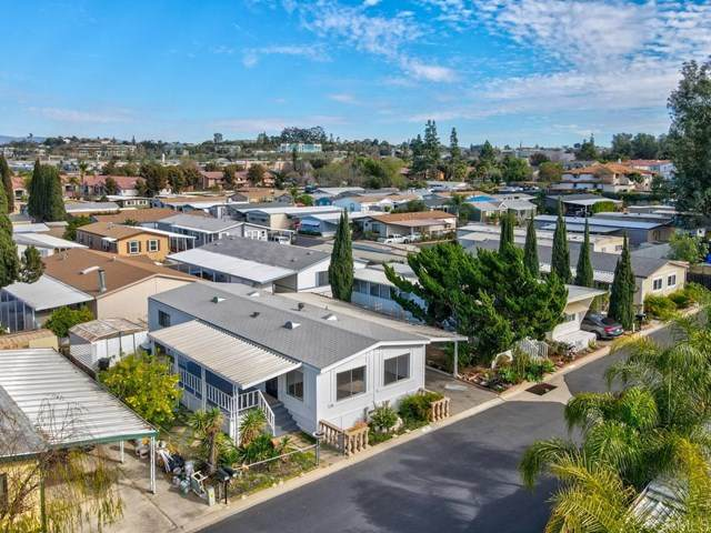 1575 W Valley Parkway Space 15, Escondido, CA 92029 (#PTP2100416) :: American Real Estate List & Sell