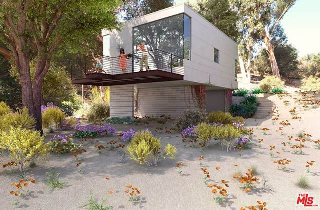 23306 Hill Road, Topanga, CA 90290 (#21682866) :: Realty ONE Group Empire