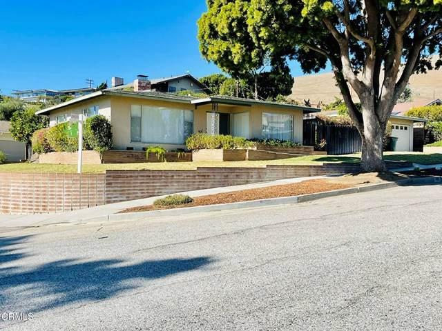 437 Court Avenue, Ventura, CA 93003 (#V1-3502) :: American Real Estate List & Sell