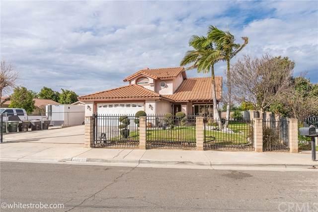 1567 Hillcrest Avenue, Riverside, CA 92501 (#IV21011720) :: Mainstreet Realtors®