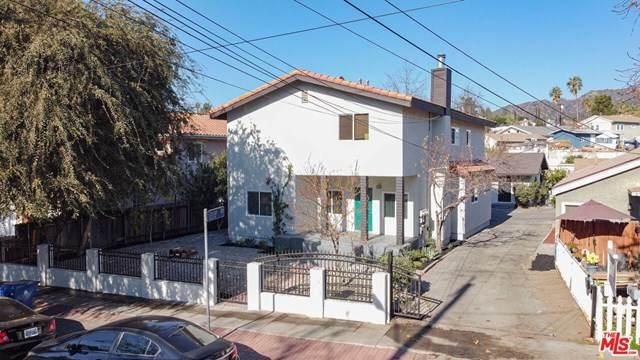 1215 Neola Street, Los Angeles (City), CA 90041 (#21682432) :: Realty ONE Group Empire