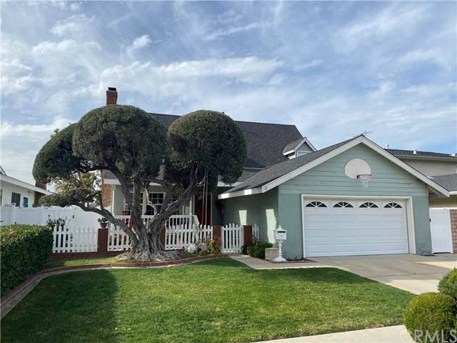 24603 Falena Avenue, Lomita, CA 90717 (#PV21012805) :: Re/Max Top Producers