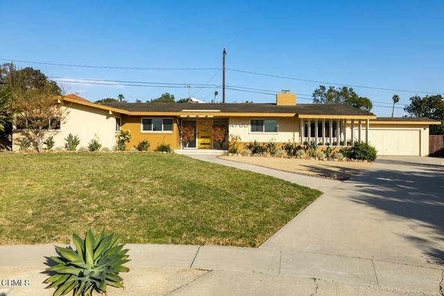 4760 Rockford Court, Ventura, CA 93003 (#V1-3504) :: Legacy 15 Real Estate Brokers
