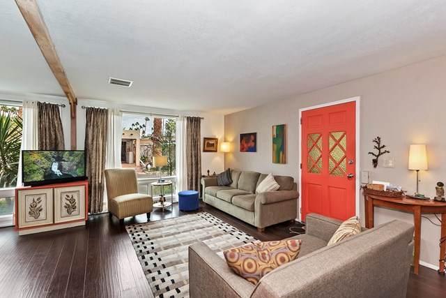 407 Onyx, Palm Springs, CA 92264 (#219055982DA) :: Legacy 15 Real Estate Brokers