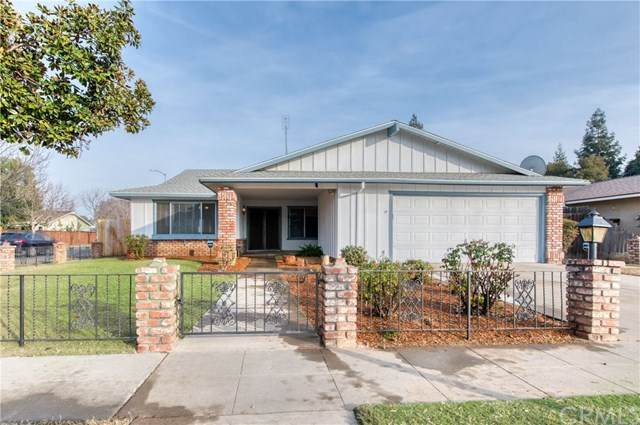 6644 N Nantucket Avenue, Fresno, CA 93704 (#PW21003270) :: Realty ONE Group Empire