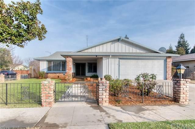 6644 N Nantucket Avenue, Fresno, CA 93704 (#PW21003270) :: Bob Kelly Team