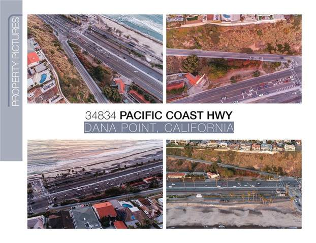 34834 Pacific Coast Highway, Dana Point, CA 92624 (#AR21011294) :: Hart Coastal Group