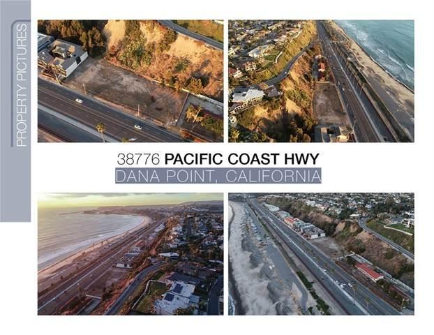 34776 Pacific Coast, Dana Point, CA 92624 (#AR21011335) :: The Bhagat Group