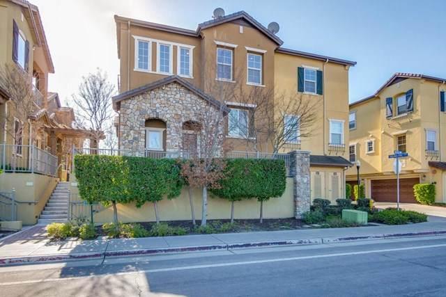 480 Virginia Pine Terrace, Sunnyvale, CA 94086 (#ML81826531) :: The Bhagat Group
