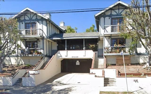 5749 Monte Vista Street, Highland Park, CA 90041 (#CV21012934) :: Compass