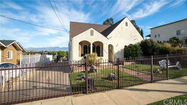 2807 E 6th Street, Los Angeles (City), CA 90023 (#DW21013156) :: Re/Max Top Producers