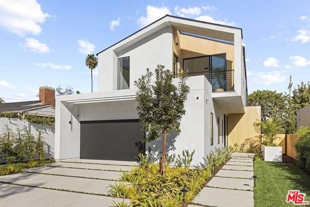 2356 Camden Avenue, Los Angeles (City), CA 90064 (#21682914) :: Pam Spadafore & Associates