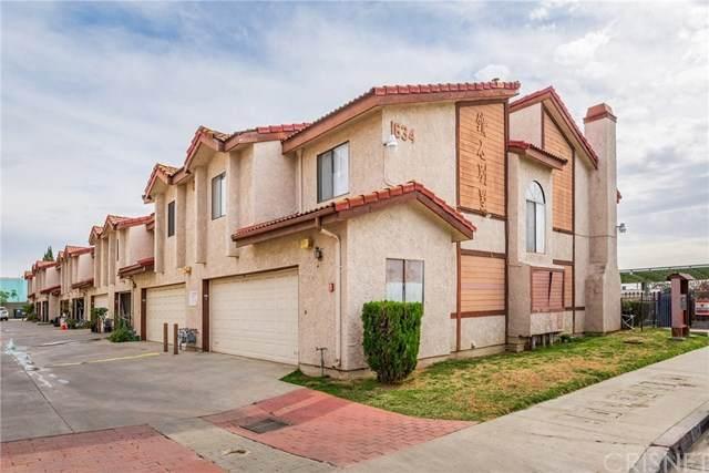 1634 Alegro D, San Gabriel, CA 91776 (#SR21012721) :: Team Forss Realty Group