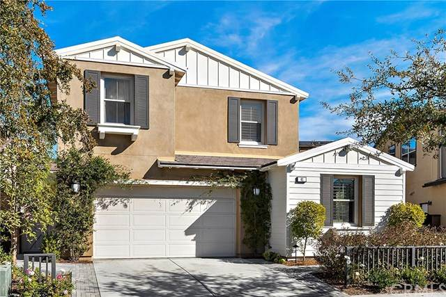 41 Vivido Street, Rancho Mission Viejo, CA 92694 (#OC21011961) :: Compass
