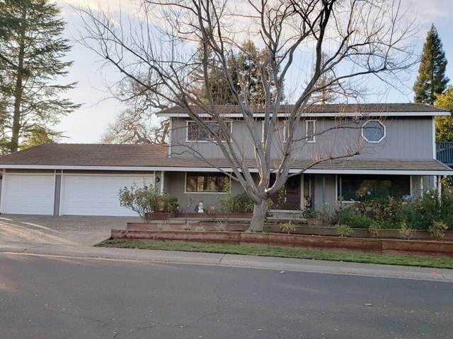 211 Jennifer Circle, Roseville, CA 95678 (#ML81826538) :: The Bhagat Group