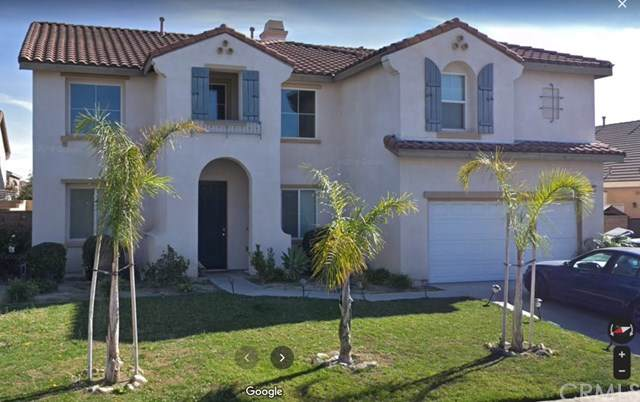 6552 Gold Dust Street, Eastvale, CA 92880 (#TR21012940) :: Re/Max Top Producers