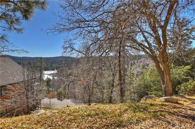 27676 N Bay Road, Lake Arrowhead, CA 92352 (#EV21013192) :: RE/MAX Masters