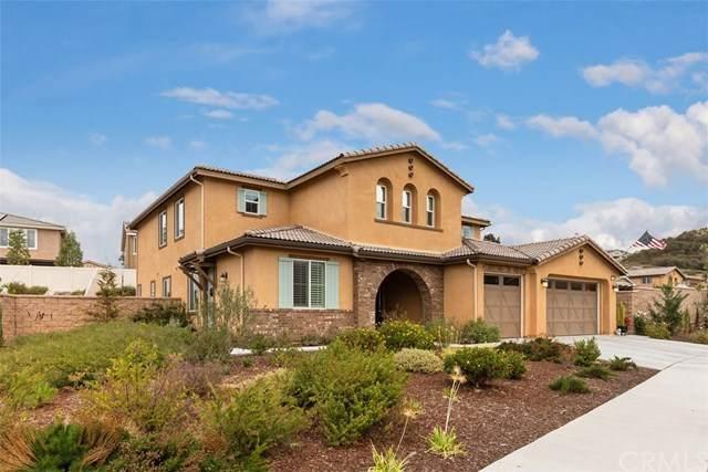 45668 Nora Circle, Temecula, CA 92592 (#SW21012669) :: Berkshire Hathaway HomeServices California Properties