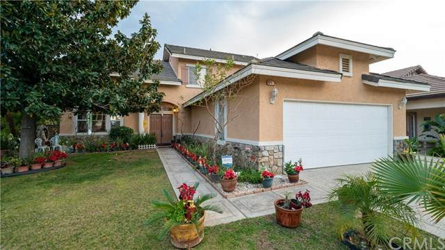 9473 Hearthside Court, Rancho Cucamonga, CA 91730 (#SB21013158) :: Mainstreet Realtors®