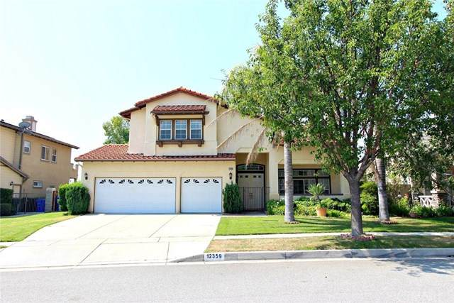 12359 Triple Crown Court, Rancho Cucamonga, CA 91739 (#TR20263941) :: Cal American Realty