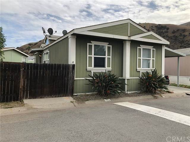 4901 Green River Rd #255, Corona, CA 92880 (#PW21013190) :: Berkshire Hathaway HomeServices California Properties
