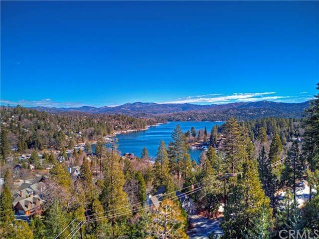 27528 N Bay Road, Lake Arrowhead, CA 92352 (#EV21013200) :: The DeBonis Team