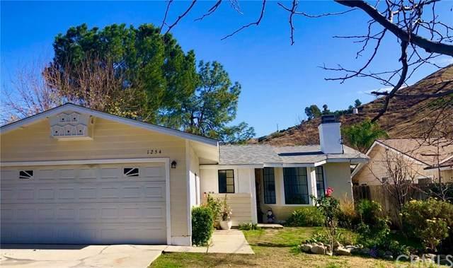 1254 Rose Street, Mentone, CA 92359 (#SW21012724) :: Compass