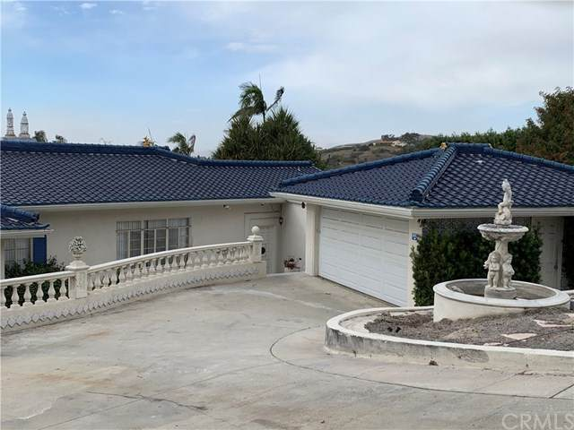 13941 Summit Drive, Whittier, CA 90602 (#WS21012426) :: eXp Realty of California Inc.