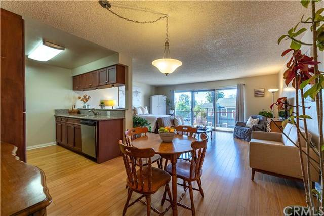 3609 2nd Street #303, Long Beach, CA 90803 (#PW21012803) :: eXp Realty of California Inc.
