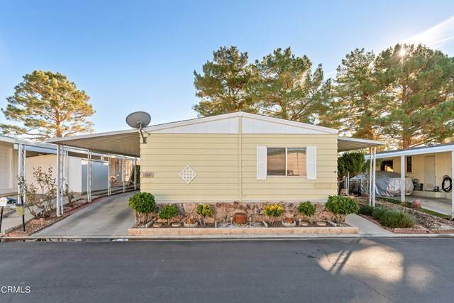 48303 20th Street W #138, Lancaster, CA 93534 (#V1-3510) :: eXp Realty of California Inc.
