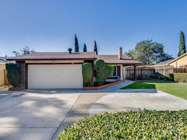 509 Toyon Avenue, San Jose, CA 95127 (#ML81826551) :: The Bhagat Group