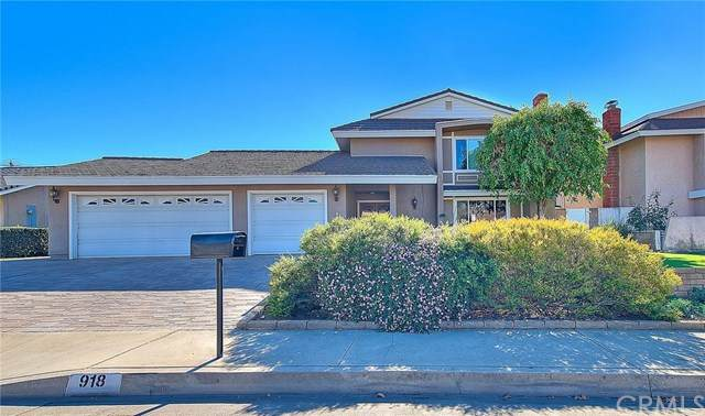 918 Herbine Street, La Verne, CA 91750 (#CV21009309) :: eXp Realty of California Inc.