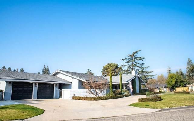 2315 Celeste Avenue, Fresno, CA 93711 (#ML81826554) :: Veronica Encinas Team