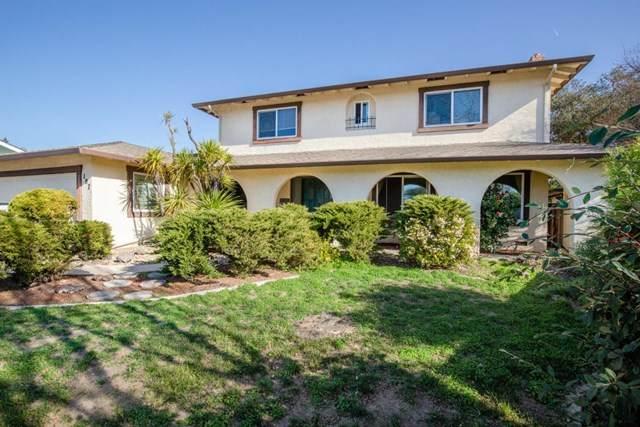 107 Waugh Avenue, Santa Cruz, CA 95065 (#ML81826553) :: The Bhagat Group