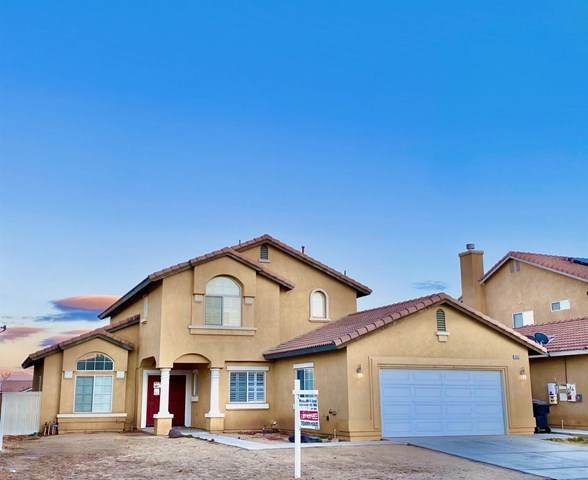 12883 Pueblo Lane, Victorville, CA 92392 (#531440) :: Legacy 15 Real Estate Brokers